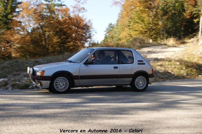 [26] 22/10/2016 1ère Routes du Vercors en Automne - Page 6 Dsc03258