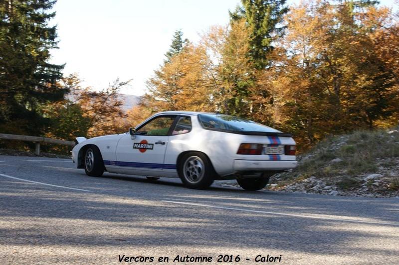[26] 22/10/2016 1ère Routes du Vercors en Automne - Page 6 Dsc03260