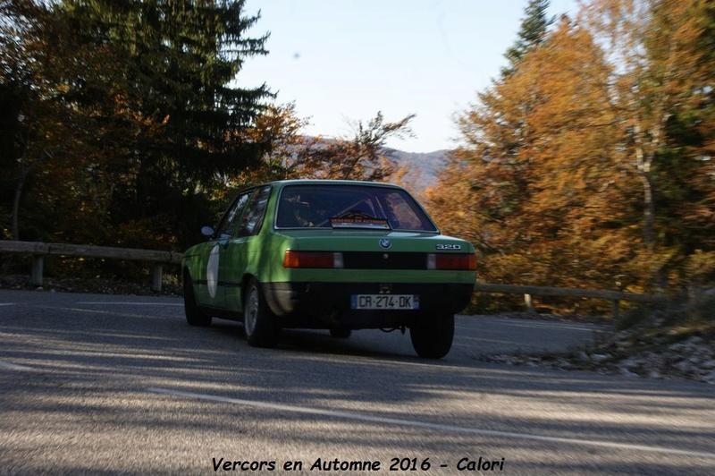 [26] 22/10/2016 1ère Routes du Vercors en Automne - Page 8 Dsc03291