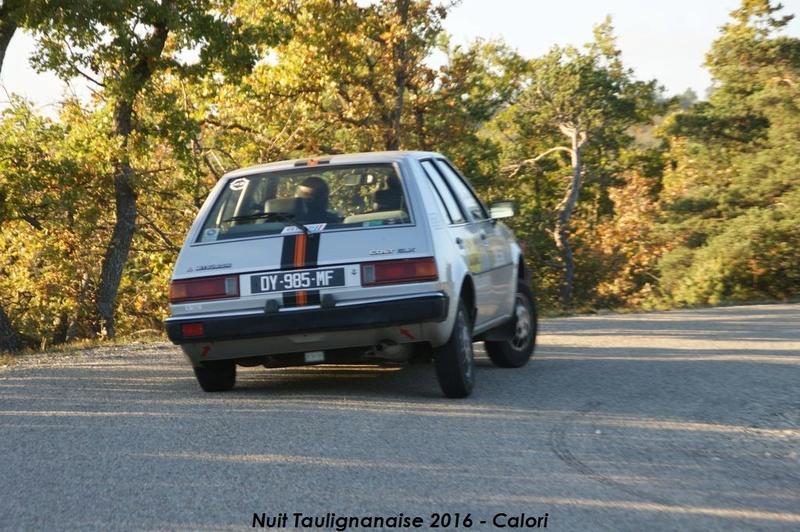 [26] 29/10/2016 - 3ème Nuit Taulignanaise Dsc03306