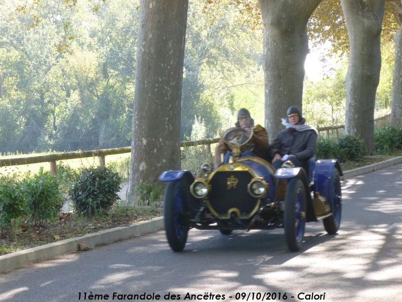 [30] 11ème Farandole des Ancêtres 09/10/2016 Le Pont du Gard P1040421