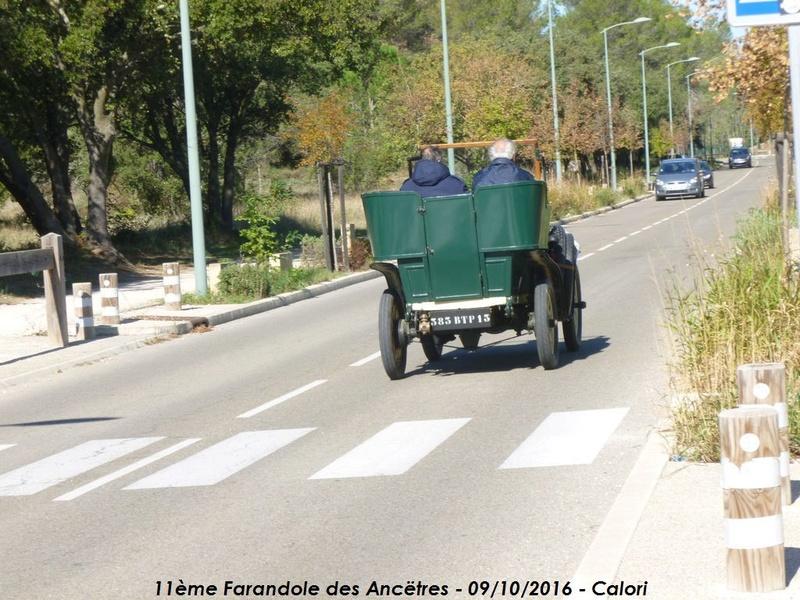[30] 11ème Farandole des Ancêtres 09/10/2016 Le Pont du Gard P1040424