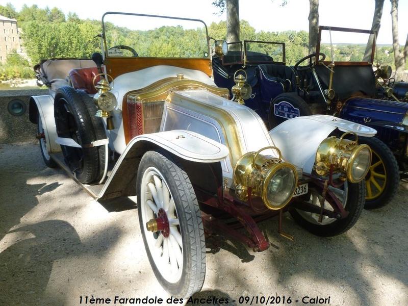 [30] 11ème Farandole des Ancêtres 09/10/2016 Le Pont du Gard P1040431