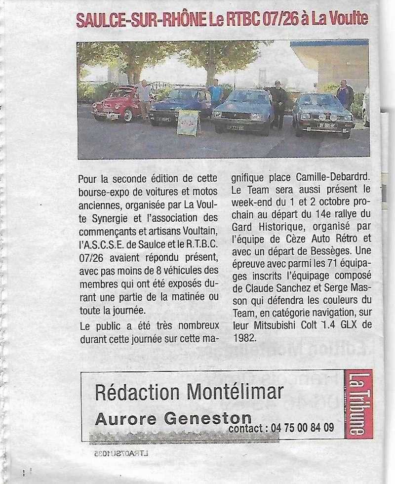 [07] 24/09/2016 - La Voulte sur Rhône - 2ème bourse autos  - Page 3 Tr_24_10