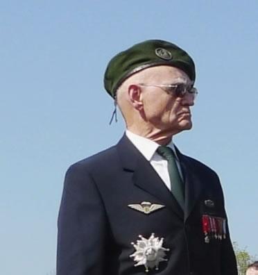 Décès du Colonel Claude Berthaud Bertha10