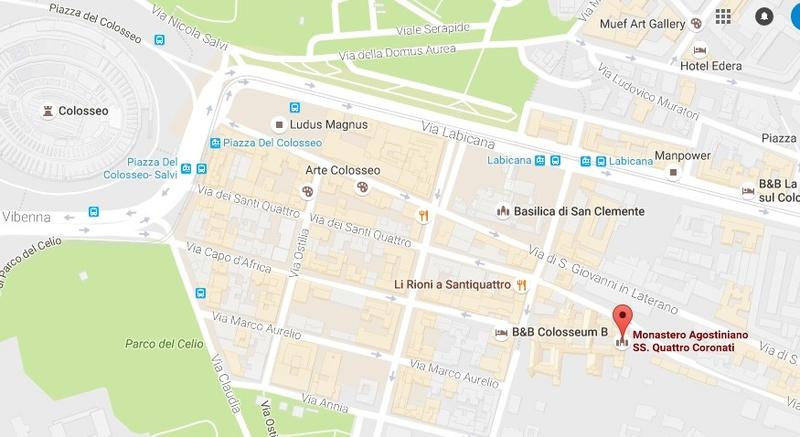 Nunziante a Roma dal 12 Novembre al 18 Dicembre 2016 0110