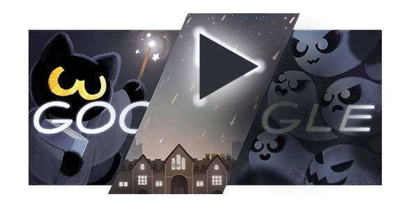 Google  II Hallow10