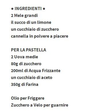 TORTE e.....torte Mele10