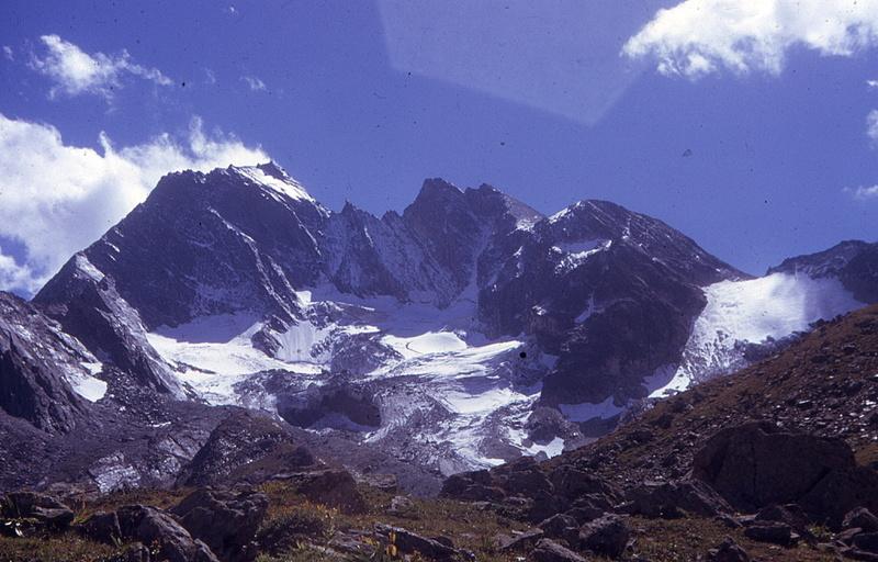 Pralognan-la-Vanoise – Col de Chavière. File0010