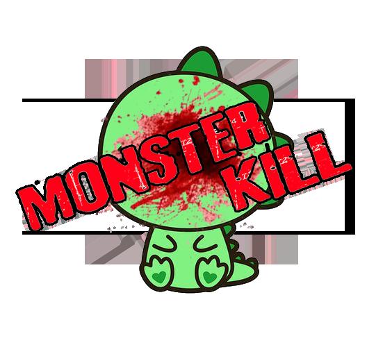 Automatisation du kill des dinos sauvages Monste10
