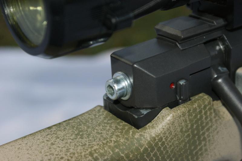 Mauser Sr (l96) + du matos..  Dsc00612