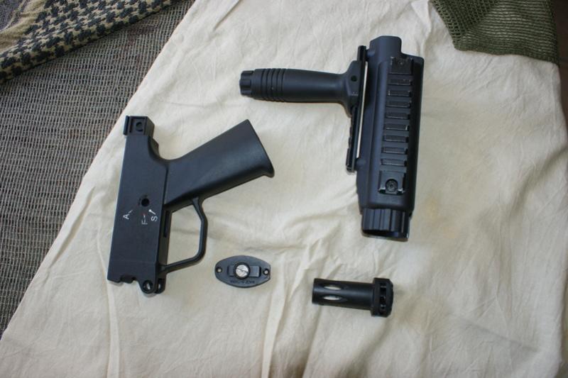 Mauser Sr (l96) + du matos..  Dsc01111