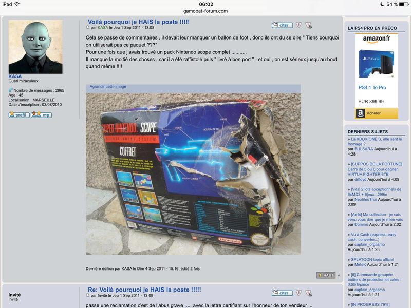le topic des emballages les plus fous des colis que vous recevez Image10
