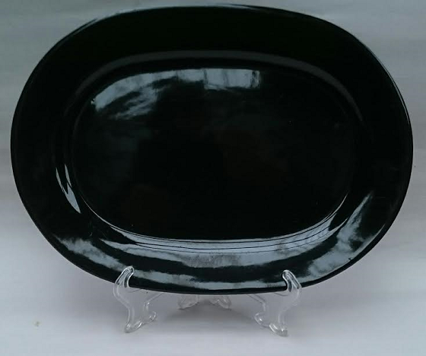 Modello - 8054 Oval Platter from the Modello Collection Yassss! 8054_o10