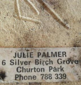 Julie Palmer Julie_10
