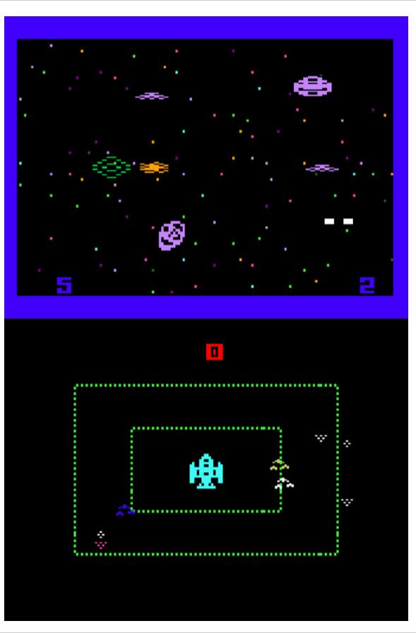 Intelligentvision Battlestar Galactica  1b3a3710