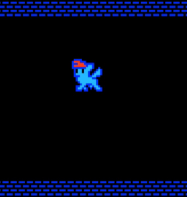 Unlucky Pony's Adventure for Intellivision  1f46bb10