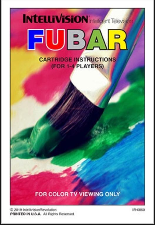 FUBAR concept manual design 777c5a10