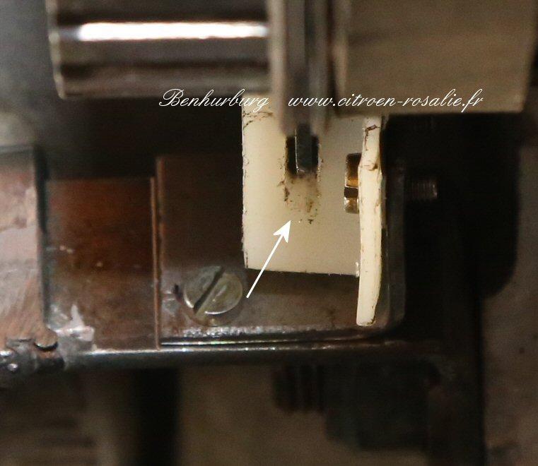Ça occupe encore : suppression de l'allumeur sur moteur 4 cylindres. - Page 2 Img_4311