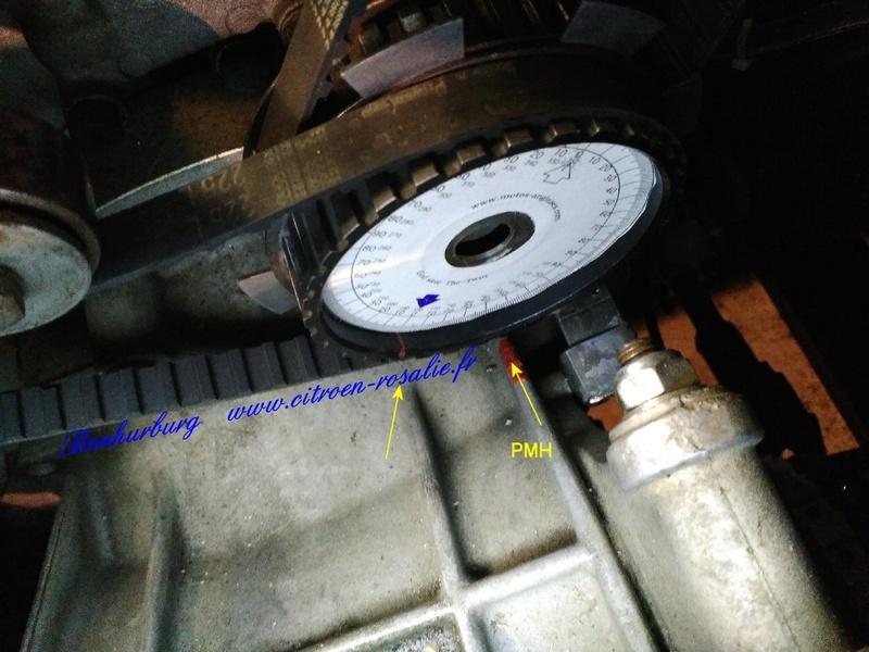 Ça occupe encore : suppression de l'allumeur sur moteur 4 cylindres. - Page 2 Img_6310