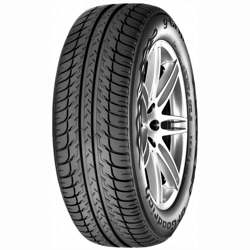 ALL SEASON / 4 SEASON TYRES IN OE SIZES 20150410