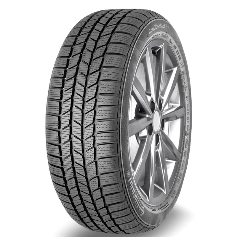 ALL SEASON / 4 SEASON TYRES IN OE SIZES Contin10