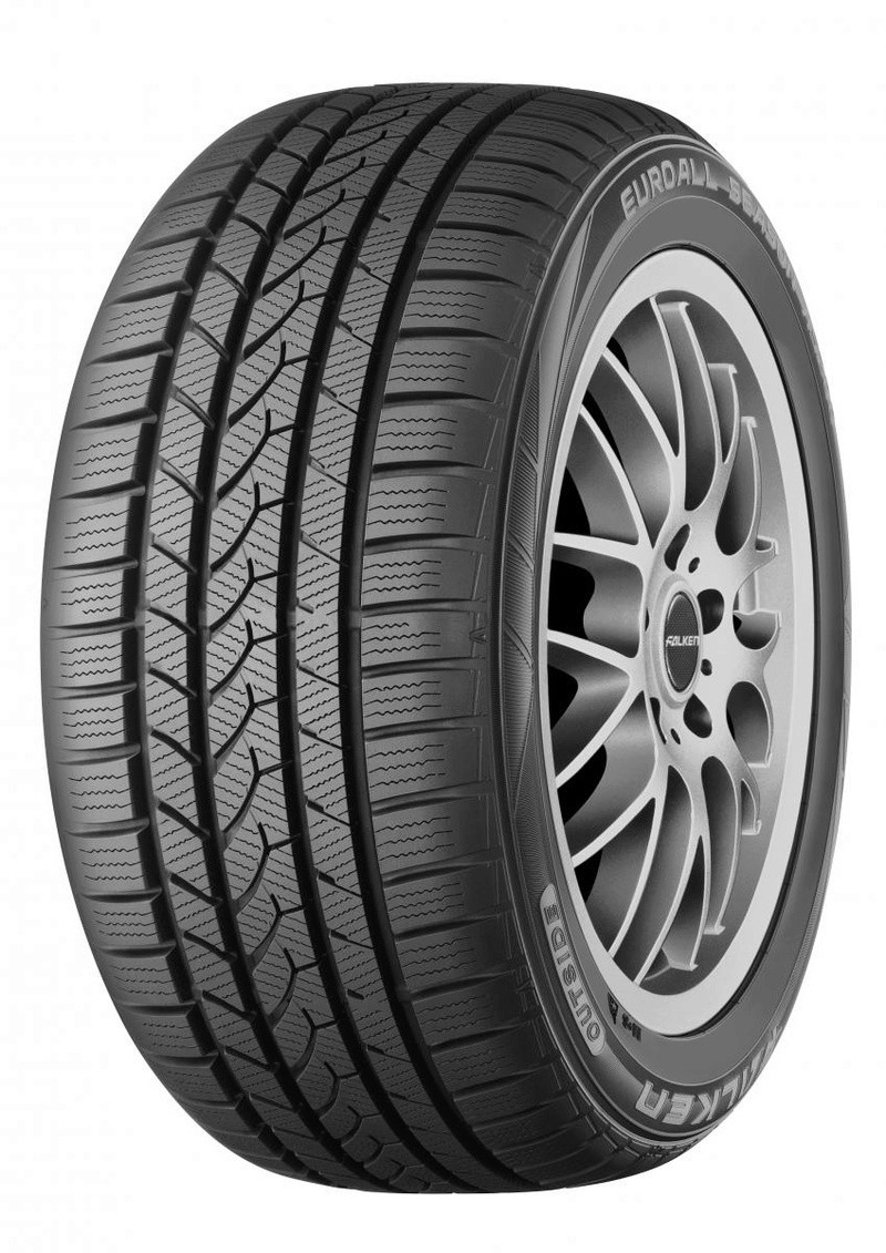 ALL SEASON / 4 SEASON TYRES IN OE SIZES Falken10