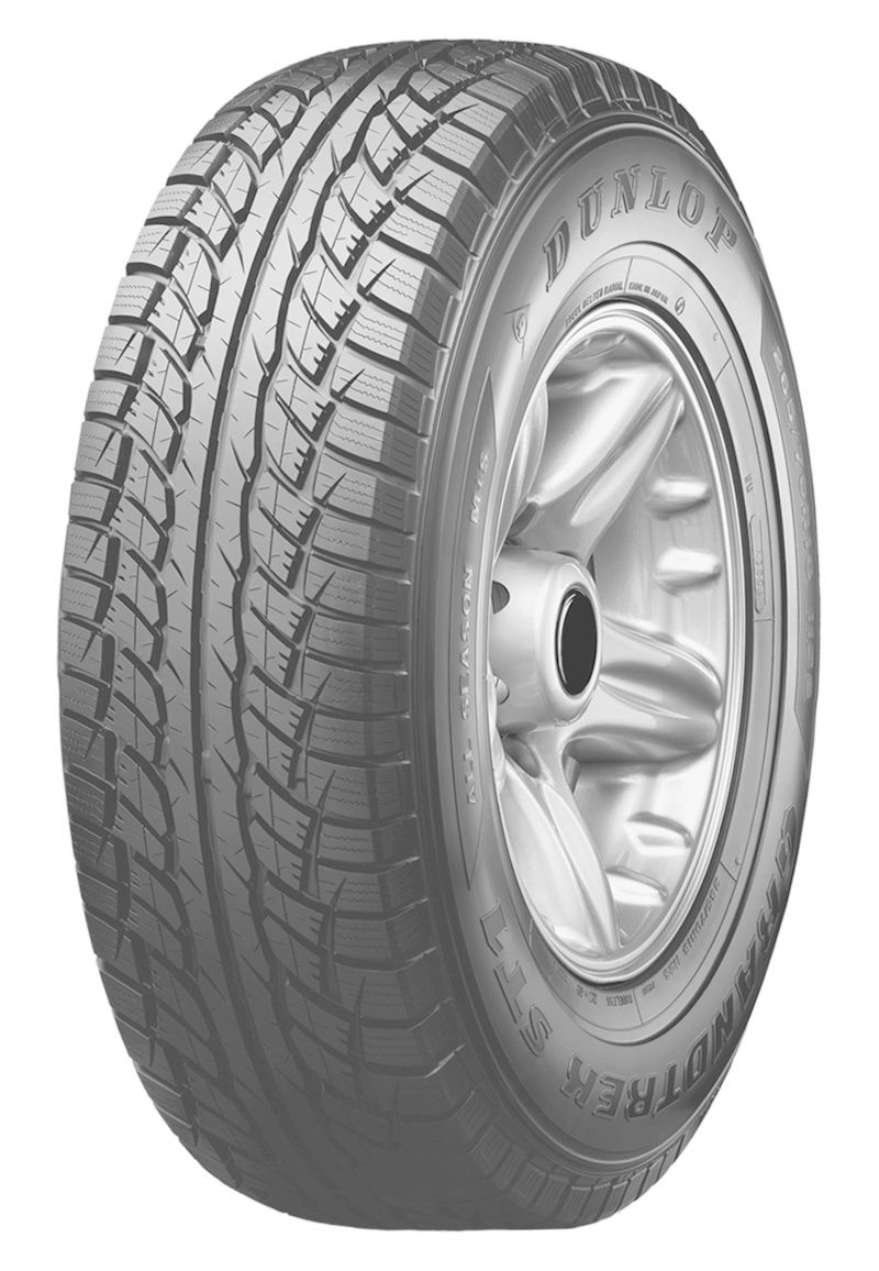 ALL SEASON / 4 SEASON TYRES IN OE SIZES Grandt10