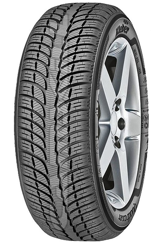 ALL SEASON / 4 SEASON TYRES IN OE SIZES Kleber10