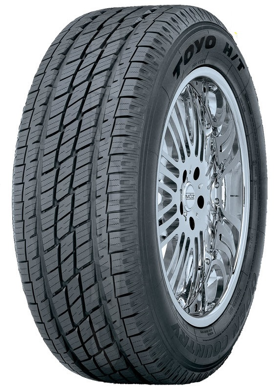 ALL SEASON / 4 SEASON TYRES IN OE SIZES Toyo10