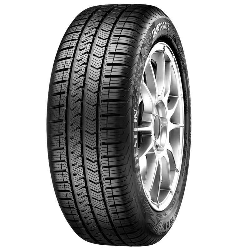 ALL SEASON / 4 SEASON TYRES IN OE SIZES Vredst10