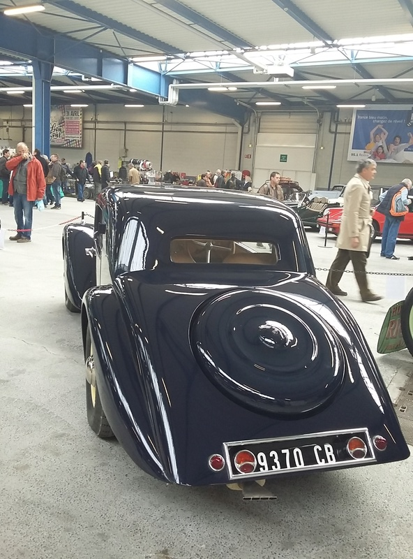 Salon de REIMS  20161017