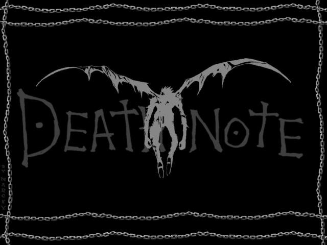 Death Note//General Death_10