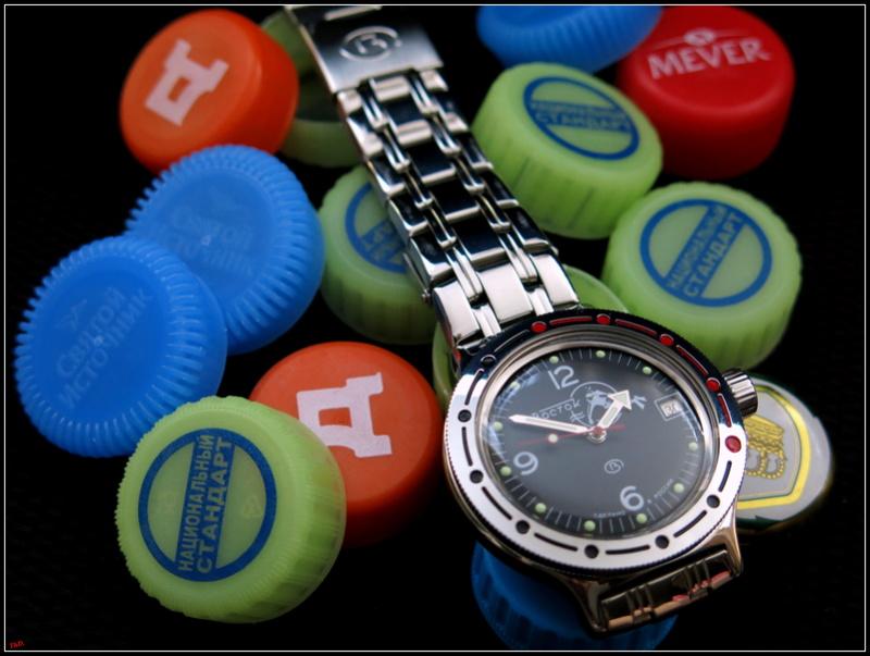 Nos montres avec un objet russe ou soviétique Russes13