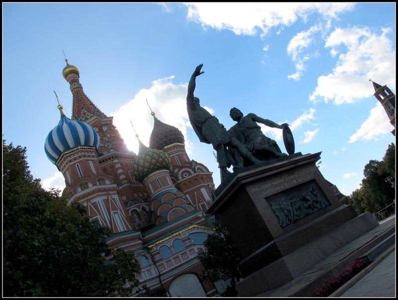 Carnet de voyage, Moscou, St Petersbourg...La Russie après l'URSS... Russi100