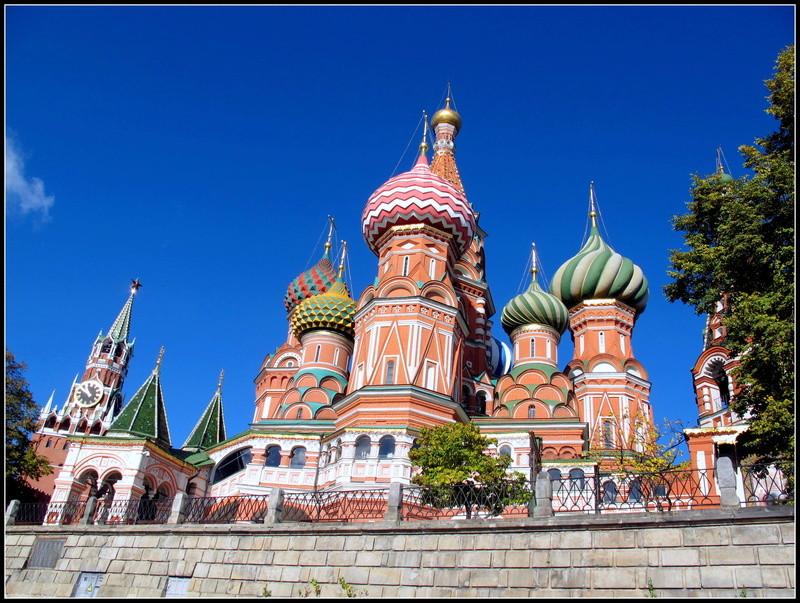 Carnet de voyage, Moscou, St Petersbourg...La Russie après l'URSS... Russi104