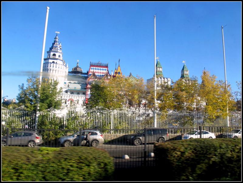 Carnet de voyage, Moscou, St Petersbourg...La Russie après l'URSS... Russie44
