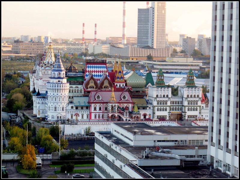 Carnet de voyage, Moscou, St Petersbourg...La Russie après l'URSS... Russie46