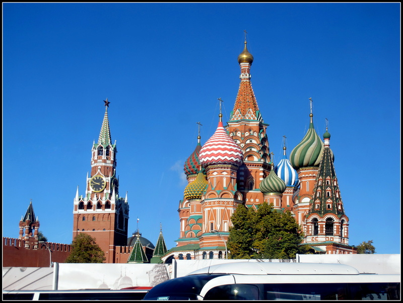 Carnet de voyage, Moscou, St Petersbourg...La Russie après l'URSS... Russie47