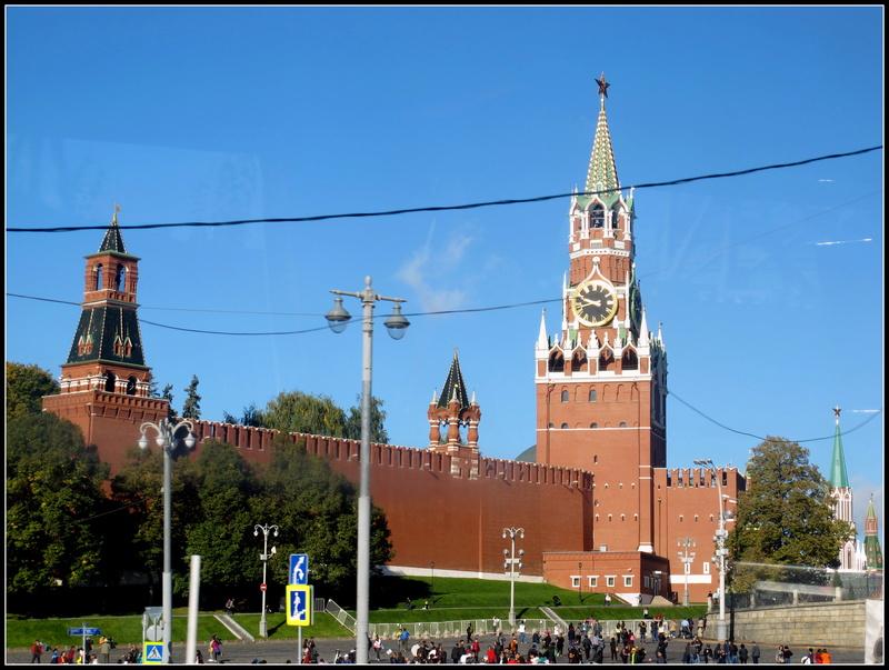 Carnet de voyage, Moscou, St Petersbourg...La Russie après l'URSS... Russie48
