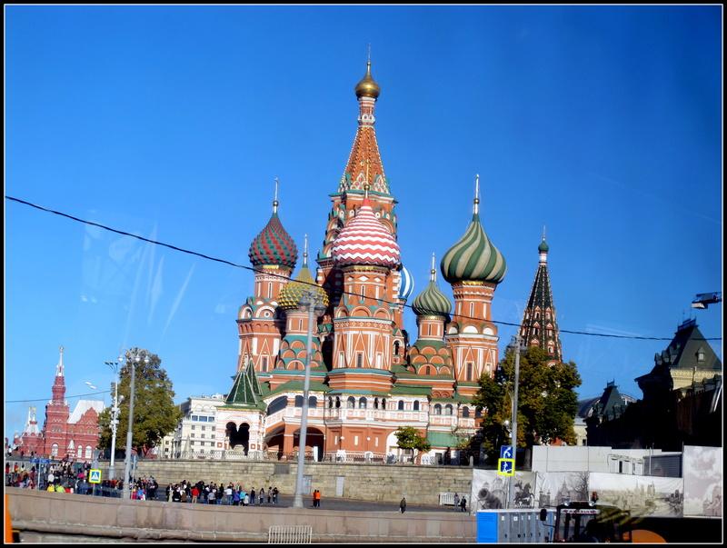 Carnet de voyage, Moscou, St Petersbourg...La Russie après l'URSS... Russie50