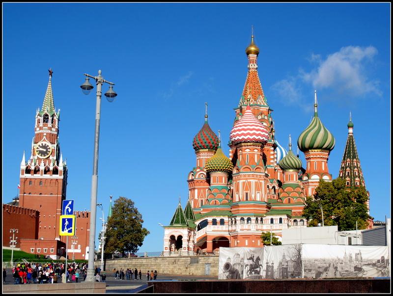 Carnet de voyage, Moscou, St Petersbourg...La Russie après l'URSS... Russie52