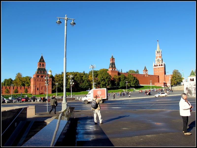 Carnet de voyage, Moscou, St Petersbourg...La Russie après l'URSS... Russie54