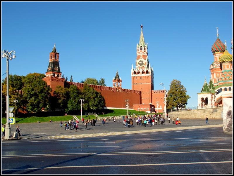 Carnet de voyage, Moscou, St Petersbourg...La Russie après l'URSS... Russie55