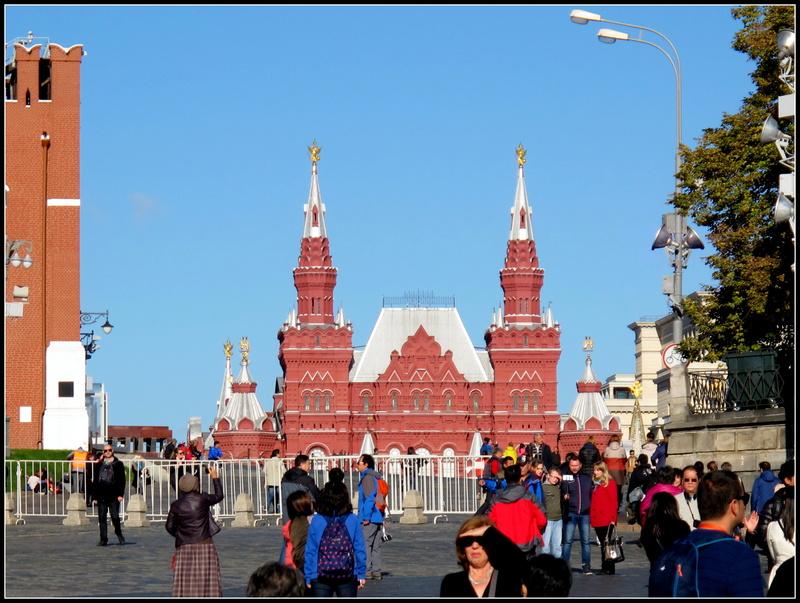 Carnet de voyage, Moscou, St Petersbourg...La Russie après l'URSS... Russie57