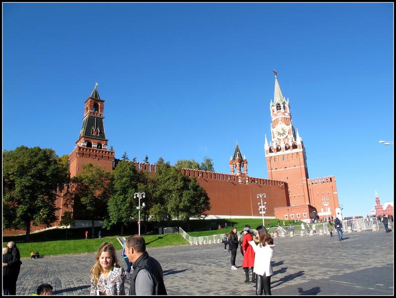 Carnet de voyage, Moscou, St Petersbourg...La Russie après l'URSS... Russie58