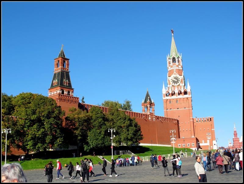Carnet de voyage, Moscou, St Petersbourg...La Russie après l'URSS... Russie59