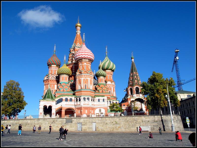 Carnet de voyage, Moscou, St Petersbourg...La Russie après l'URSS... Russie62