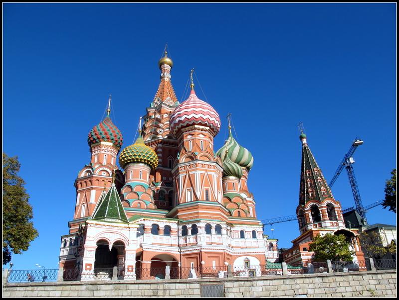 Carnet de voyage, Moscou, St Petersbourg...La Russie après l'URSS... Russie63