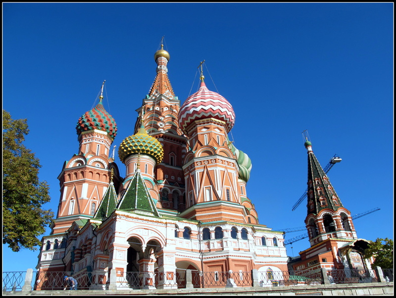 Carnet de voyage, Moscou, St Petersbourg...La Russie après l'URSS... Russie69